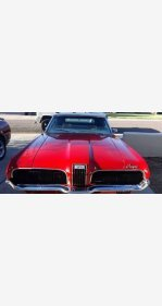 1969 Mercury Cougar XR7 for sale 101322335
