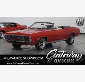1969 Mercury Cougar for sale 101327717