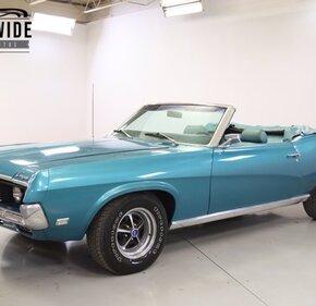 1969 Mercury Cougar for sale 101356501