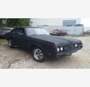 1969 Mercury Cougar for sale 101404529