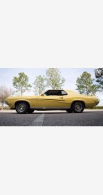1969 Mercury Cougar for sale 101425492