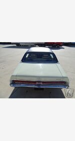 1969 Mercury Cougar for sale 101431745
