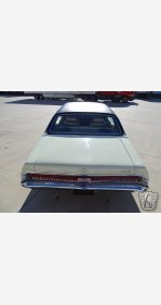 1969 Mercury Cougar for sale 101442624