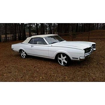 1969 Mercury Montego for sale 101031463