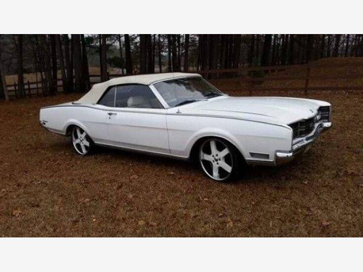 1969 Mercury Montego for sale 101264907