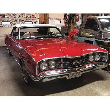 1969 Mercury Montego for sale 101499326