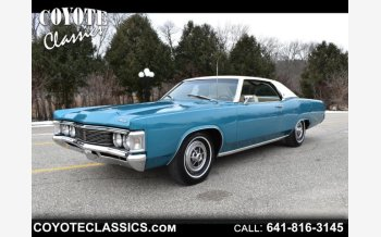 1969 Mercury Monterey for sale 101255176