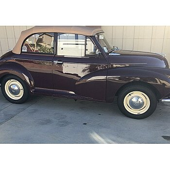 1969 Morris Minor for sale 101083667