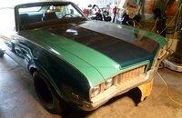 1969 Oldsmobile 442 for sale 101057561