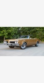 1969 Oldsmobile 442 for sale 101048198