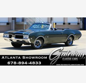 1969 Oldsmobile 442 for sale 101143151
