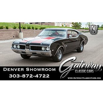 1969 Oldsmobile 442 for sale 101143589
