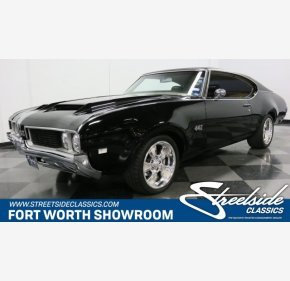 1969 Oldsmobile 442 for sale 101204613