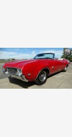 1969 Oldsmobile 442 for sale 101213342