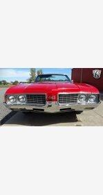 1969 Oldsmobile 442 for sale 101213342