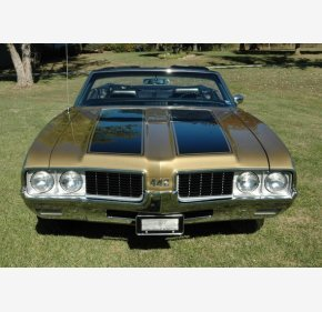 1969 Oldsmobile 442 for sale 101246074