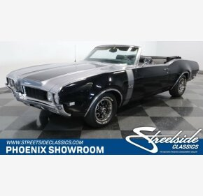 1969 Oldsmobile 442 for sale 101295625