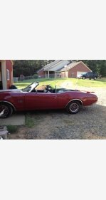 1969 Oldsmobile 442 for sale 101336006