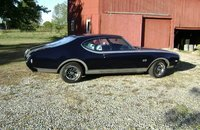 1969 Oldsmobile 442 for sale 101343781