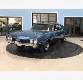 1969 Oldsmobile 442 for sale 101416058