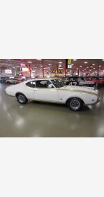 1969 Oldsmobile 442 for sale 101423285