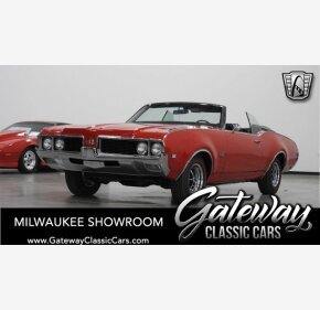 1969 Oldsmobile 442 for sale 101435112