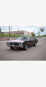 1969 Oldsmobile 442 for sale 101461325