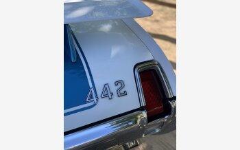 1969 Oldsmobile 442 Hurst for sale 101523726