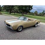 1969 Oldsmobile 442 for sale 101555758