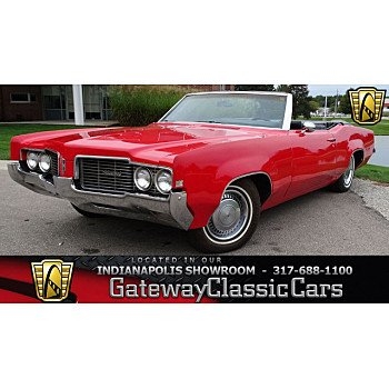 1969 Oldsmobile 88 for sale 101033854