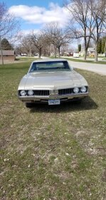 1969 Oldsmobile Cutlass for sale 101339004
