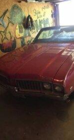 1969 Oldsmobile Cutlass for sale 100910446