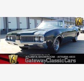 1969 Oldsmobile Cutlass for sale 100984973