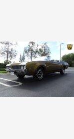 1969 Oldsmobile Cutlass for sale 101057433