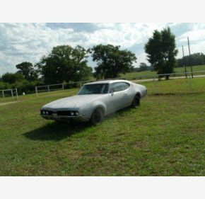 1969 Oldsmobile Cutlass for sale 101068730