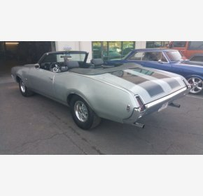 1969 Oldsmobile Cutlass for sale 101084746