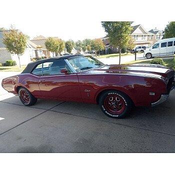 1969 Oldsmobile Cutlass for sale 101328893