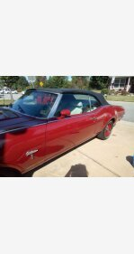1969 Oldsmobile Cutlass for sale 101328893