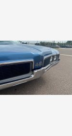 1969 Oldsmobile Cutlass for sale 101343874