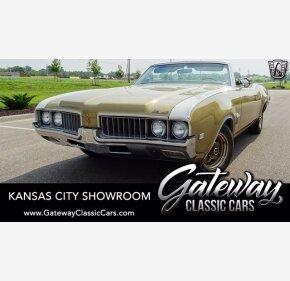 1969 Oldsmobile Cutlass for sale 101348096
