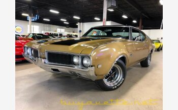 1969 Oldsmobile Cutlass for sale 101392146