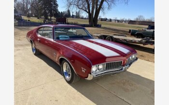 1969 Oldsmobile Cutlass for sale 101424681