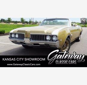 1969 Oldsmobile Cutlass for sale 101467156