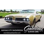 1969 Oldsmobile Cutlass for sale 101490313