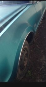 1969 Oldsmobile Toronado for sale 100993619