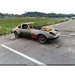 1969 Opel GT for sale 101624071