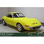 1969 Opel GT for sale 101624151