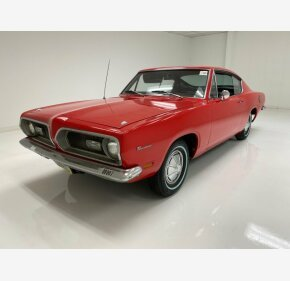 1969 Plymouth Barracuda for sale 101317742