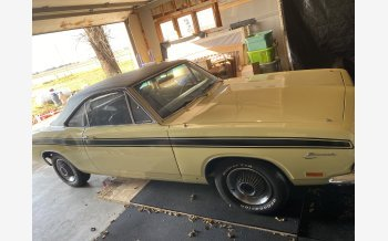 1969 Plymouth Barracuda for sale 101620450