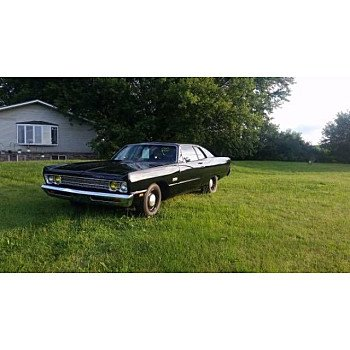 1969 Plymouth Fury for sale 100825463
